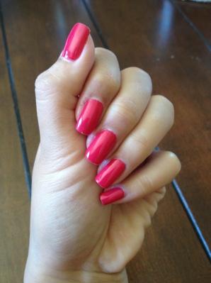 KS#2 nails
