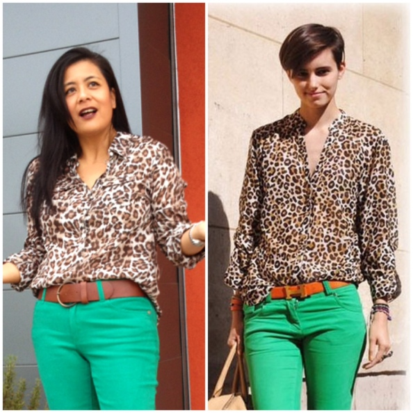 leopard monday