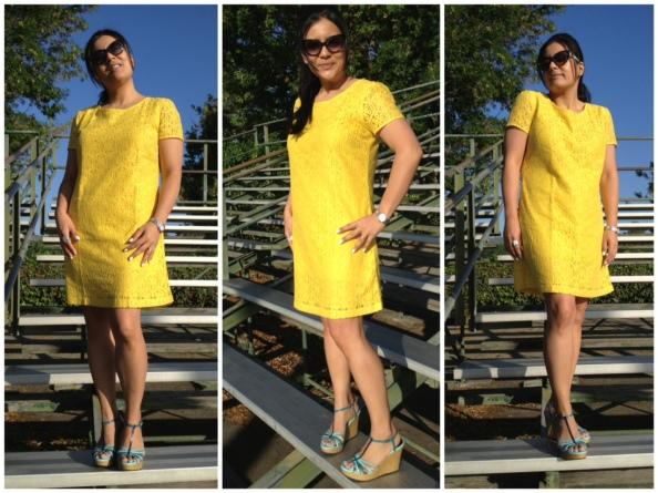 Dress Monday