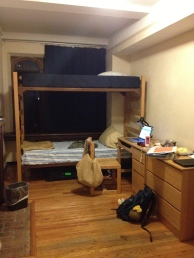 12 - The kids would've loved the bunk beds.