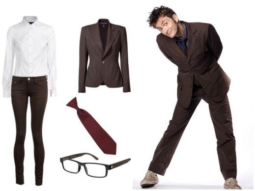 OOTD :: of David Tennant and the 10th Doctor