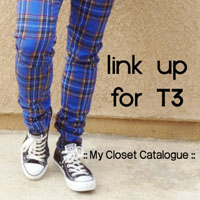 My Closet Catalogue
