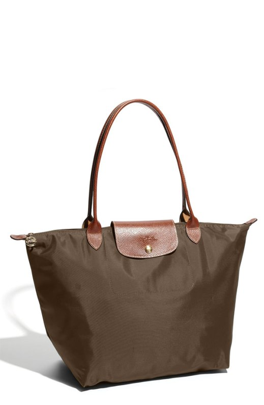 HGB :: Longchamp Large Le Pliage Tote
