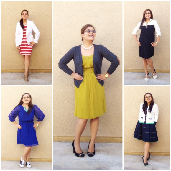 Week in review - Back to school, :: MCC :: style.