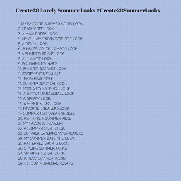 Create28 Summer Final