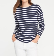 Thursday - Breton tee